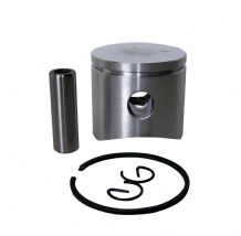 HUSQVARNA 41 141 142 PISTON ASSEMBLY (40MM) NEW 530069454